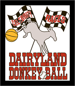 Dairyland Donkey Ball